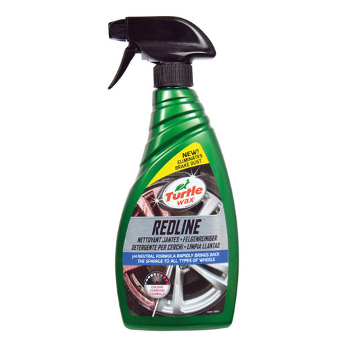 Turtle wax Turtle Wax 52854 GL Red Line All Wheel Cleaner 500ml