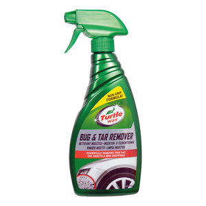 Turtle wax Turtle Wax 52856 GL Bug& Tar Remover 500ml
