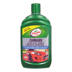 Turtle wax Turtle Wax 52857 GL Carnauba Car Wax 500ml