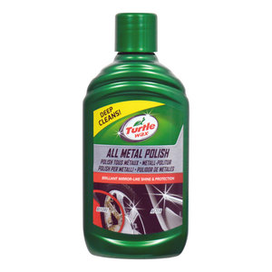Turtle wax Turtle Wax 52853 GL All Metal Polish 300ml