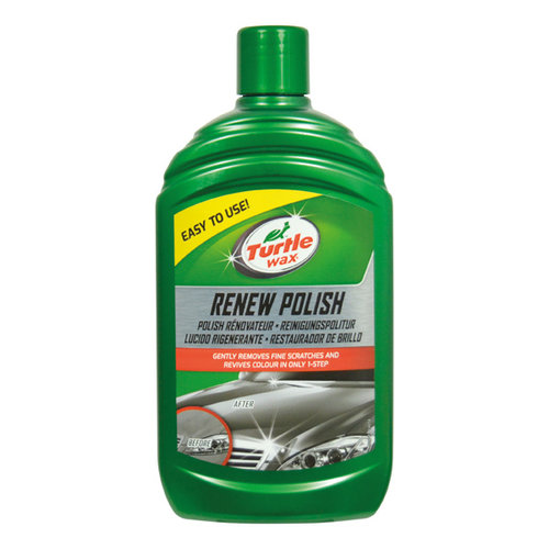 Turtle wax Turtle Wax 52872 GL Renew Polish 500ml