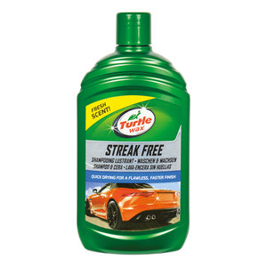 Turtle wax Turtle Wax 52874 GL StreakFree Wash & Wax 500ml