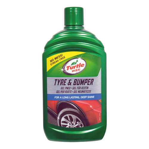 Turtle wax Turtle Wax 52875 GL Tyre& Bumper Gel 500ml