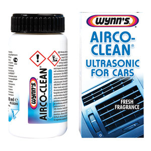 Wynns Wynn's 30205 Airco-clean Ultrasonic 100ml
