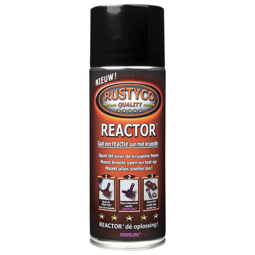 Rustyco Rustyco Roestreactor 300 ml