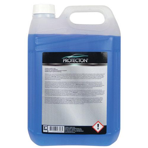Protecton Protecton Koelvloeistof 5L kant&klaar