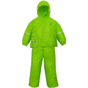 Willex Kikker Regenpak Groen 104-110