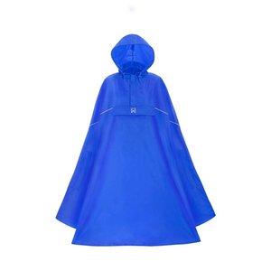 Willex Lichtgewicht Poncho Blauw L/XL