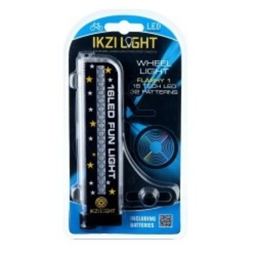 Ikzi Light IKZI spaakverlichting 16 LED