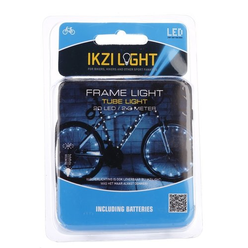 Ikzi Light IKZI Light frameverlichting