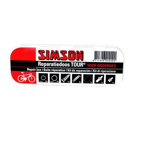 Simson SIMSON Reparatiedoos Tour