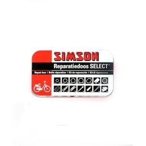 Simson SIMSON Reparatiedoos Select