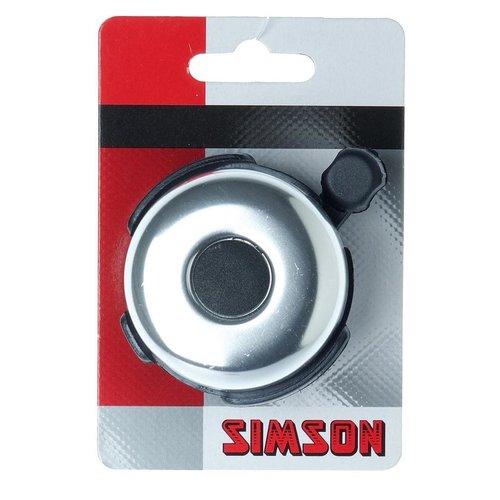 Simson SIMSON Bel Hybride Grijs uni