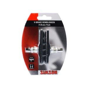 Simson SIMSON V-brake remschoenen 70 mm.