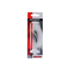 Simson SIMSON Saccon V-Brake pipe flex
