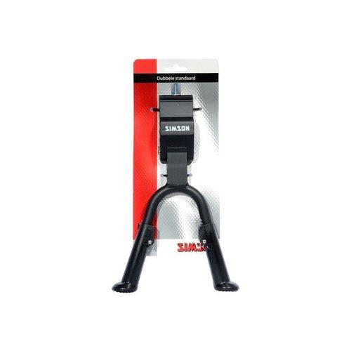 Simson SIMSON dubbele standaard verstelbaar 44mm*34mm