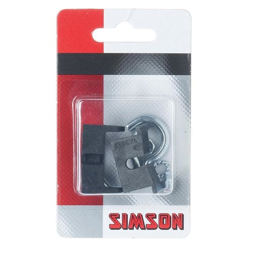 Simson SIMSON Ringslot montage set NORMAAL