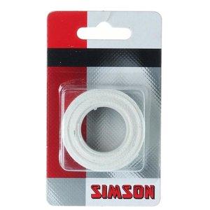 Simson SIMSON Plakvelglint 15mm.
