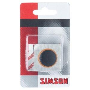 Simson SIMSON Binnenbandpleisters 25mm
