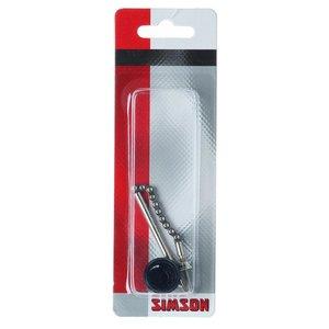 Simson SIMSON S.A. versnellingsstift //