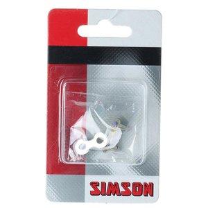 Simson SIMSON Kettingschakel 3/32