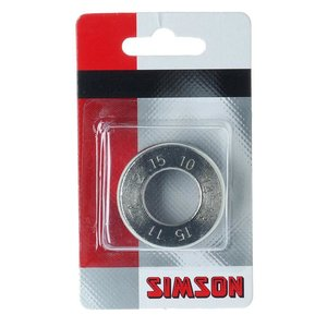 Simson SIMSON Spaakspanner