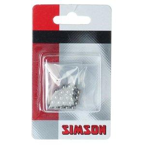 Simson SIMSON Kogels 3/16 24x