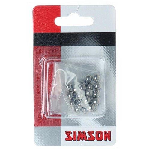 Simson SIMSON Kogels 1/4 24x