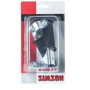 Simson SIMSON Voetrusten
