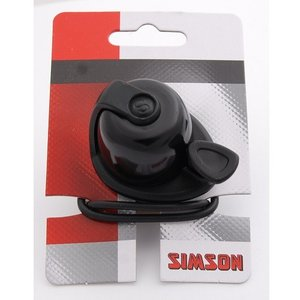 Simson SIMSON bel allure zwart-zwart