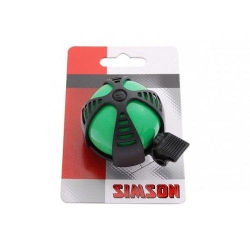 Simson SIMSON Bel JOY groen-zwart