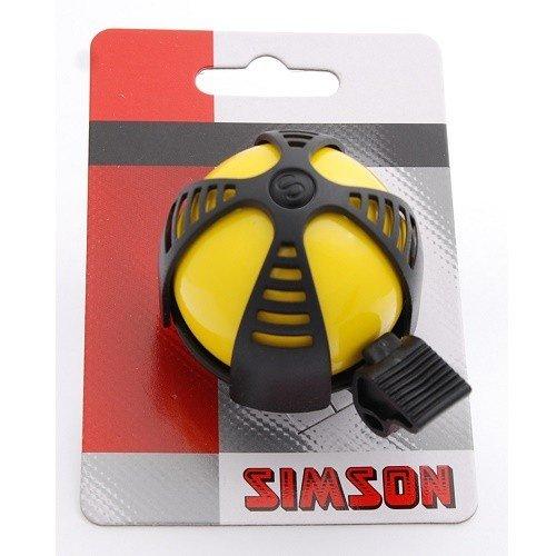 Simson SIMSON bel joy geel-zwart