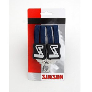 Simson SIMSON snelbinder marine 49cm, extra kort