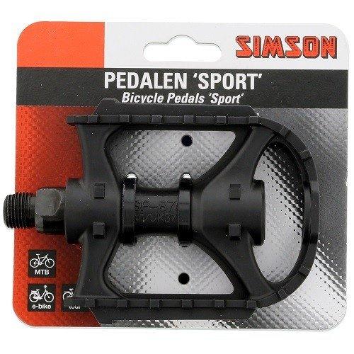 Simson SIMSON pedalen Sport