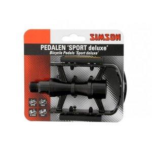 Simson SIMSON Pedalen 'Sport deluxe
