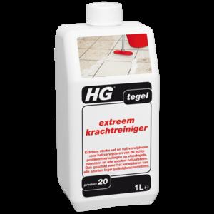 HG HG tegel extreem krachtreiniger (HG product 20)
