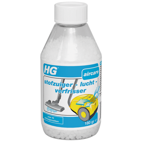 HG HG stofzuiger – lucht – verfrisser