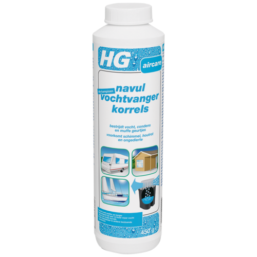 HG HG navul vochtvangerkorrels