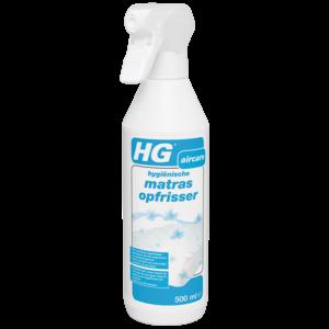 HG HG hygiënische matras opfrisser