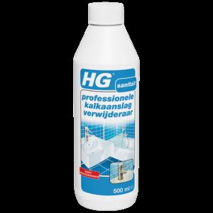 HG HG professionele kalkaanslag verwijderaar 500ml