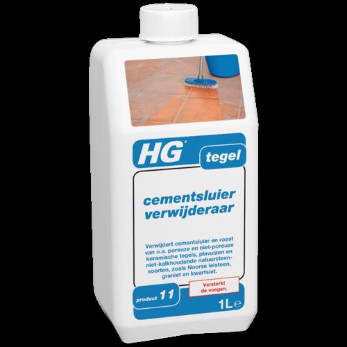 HG HG cementsluier verwijderaar 1L (product 11)