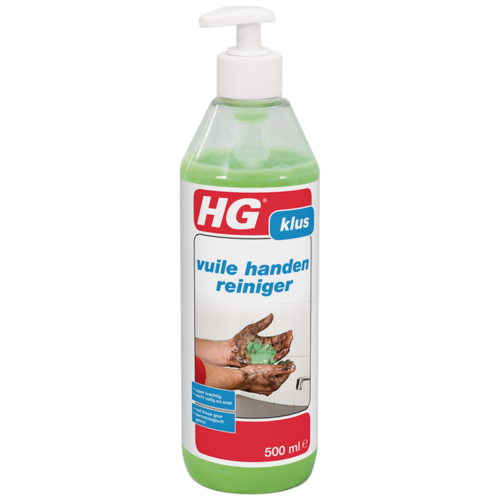 HG HG vuile handenreiniger           104053100