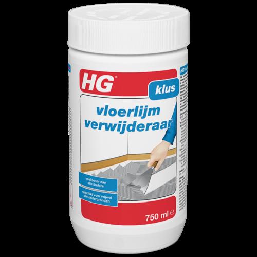HG HG vloerlijm-verwijderaar