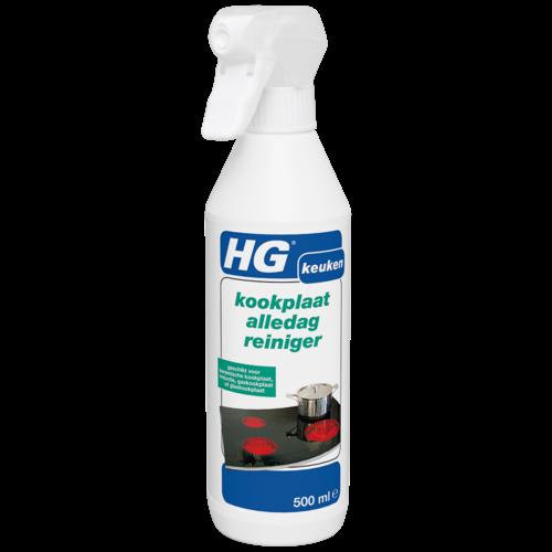 HG HG kookplaat alledag reiniger