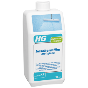 HG HG beschermfilm met glans (product 77)