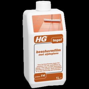 HG HG beschermfilm met zijdeglans 1L (product 14)