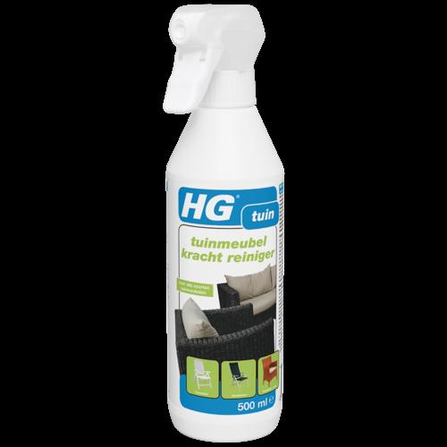 HG HG tuinmeubel krachtreiniger