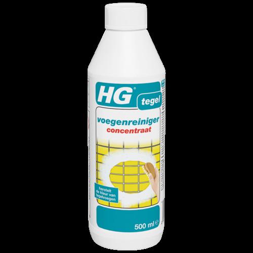 HG HG voegenreiniger concentraat
