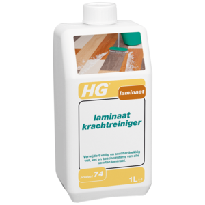 HG HG laminaat krachtreiniger (HG product 74)