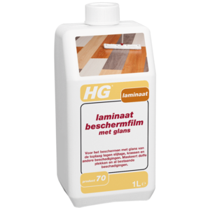 HG HG laminaat beschermfilm met glans (HG product 70)